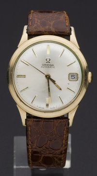 Omega Automatic Gent's Wristwatch
