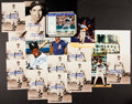 Baseball Collectibles:Photos, Baseball Greats Signed Photographs Lot of 18....