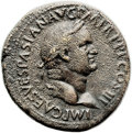 Ancients, Ancients: Vespasian (69 - 79 AD). AE sestertius (33.7 mm, 23.50 gm, 5h)....