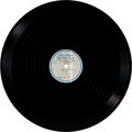 Music Memorabilia:Recordings, A Fabian and Chubby Checker Set of Acetate Records, 1962....(Total: 2 Items)