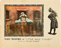 "Movie Posters:Drama, Little Annie Rooney (United Artists, 1925). Half Sheet (22"" X28"").. ..."