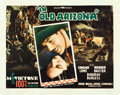 "Movie Posters:Western, In Old Arizona (Fox, 1929). Half Sheet (22"" X 28"").. ..."