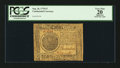Colonial Notes:Continental Congress Issues, Continental Currency September 26, 1778 $7 PCGS Apparent Very Fine20.. ...