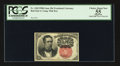 Fractional Currency:Fifth Issue, Fr. 1265 10¢ Fifth Issue PCGS Apparent Choice About New 55.. ...