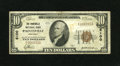 National Bank Notes:Kentucky, Paintsville, KY - $10 1929 Ty. 1 The Paintsville NB Ch. # 6100.Here is another example from this institution we have th...