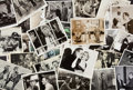 Memorabilia:Movie-Related, Movie Publicity Still Group (1930s-80s).... (Total: 29 Items)