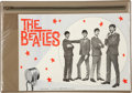 Music Memorabilia:Memorabilia, Beatles Select-o-Pak....
