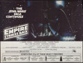 "Movie Posters:Science Fiction, The Empire Strikes Back (20th Century Fox, 1980). Subway (44.5"" X59"") Advance. Science Fiction.. ..."