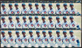 Baseball Collectibles:Photos, Fergie Jenkins Signed Photographs Lot of 33. ...