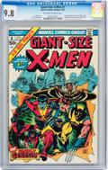 Bronze Age (1970-1979):Superhero, Giant-Size X-Men #1 (Marvel, 1975) CGC NM/MT 9.8 Off-white to whitepages....