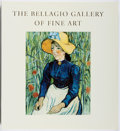 Books:Art & Architecture, Libby Lumpkin [editor]. The Bellagio Gallery of Fine Art. Bellagio, 1998. First edition, first printing. Fine in wra...