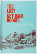 Books:Mystery & Detective Fiction, James Lee Burke. SIGNED. The Lost Get-Back Boogie. Louisiana State, 1986. First edition, first printing. Signed by...
