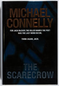 Books:Mystery & Detective Fiction, Michael Connelly. SIGNED. The Scarecrow. Orion, 2009. FirstBritish edition, first printing. Signed by the aut...