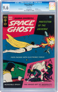 Silver Age (1956-1969):Superhero, Space Ghost #1 Curator pedigree (Gold Key, 1967) CGC NM+ 9.6 White pages....