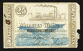 Obsoletes By State:Louisiana, Franklin, LA- Marcus Walker 25¢ May 1862. ...