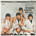 Music Memorabilia:Recordings, Beatles Yesterday And Today First State Stereo Butcher CoverLP (Capitol 2553, 1966)....