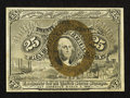 Fractional Currency:Second Issue, Fr. 1286 25¢ Second Issue Choice New.. ...
