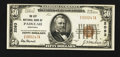 National Bank Notes:Kentucky, Paducah, KY - $50 1929 Ty. 1 The City NB Ch. # 2093. ...