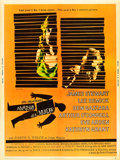"Movie Posters:Drama, Anatomy of a Murder (Columbia, 1959). MP Graded Poster (30"" X40"").. ..."