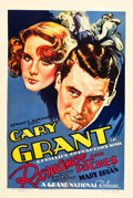 "Movie Posters:Romance, Romance and Riches (Grand National, 1937). One Sheet (27"" X 41"")....."