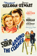 """Movie Posters:Comedy, The Shop Around the Corner (MGM, 1940). One Sheet (27"""" X 41"""") Style D.. ..."""