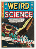 Golden Age (1938-1955):Science Fiction, Weird Science #5 (EC, 1951) Condition: FN-....