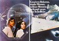 "Movie Posters:Science Fiction, Star Wars (20th Century Fox, 1977). German Deko Set of 10 (16.5"" X23"").. ... (Total: 10 Items)"