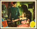 """Movie Posters:Academy Award Winners, Gone with the Wind (MGM, 1939). Lobby Card (11"""" X 14"""").. ..."""