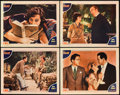 """Movie Posters:Comedy, The Brat (Fox, 1931). Lobby Cards (4) (11"""" X 14"""").. ... (Total: 4Items)"""