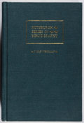 Books:Reference & Bibliography, Joel Myerson. Walt Whitman: A Descriptive Bibliography.Univ. of Pittsburgh, 1993. First edition, first printing. Fi...