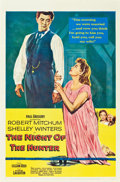 "Movie Posters:Film Noir, The Night of the Hunter (United Artists, 1955). One Sheet (27"" X 41"").. ..."