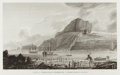 Books:Prints & Leaves, [Copper Engraving] [Cook's Voyages]. A View of ChristmasHarbour, in Kerguelen's Land. London, ca. 1784. From The...