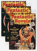 Pulps:Science Fiction, Famous Fantastic Mysteries Group (Frank A. Munsey Co., 1940-48)Condition: Average VG+.... (Total: 23 Items)