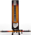 Musical Instruments:Lap Steel Guitars, 1963 Fender 400 Sunburst Pedal Steel Guitar, #01730....