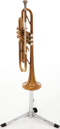 Musical Instruments:Horns & Wind Instruments, Circa 1959 Selmer K-Modified Brass Trumpet, #22671....
