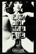 "Movie Posters:Drama, Chelsea Girls (Motif Editions, 1970). British Double Crown (20"" X 30"").. ..."
