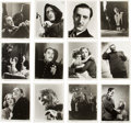 """Movie Posters:Horror, Son of Frankenstein (Universal, 1939). Photos (12) (8"""" X 10"""").. ... (Total: 12 Items)"""