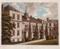 Prints, STAPLE INN . 20th century. 5-1/2 x 7 inches (14.0 x 17.8cm). Newsprint, engraved by S. Ireland. Elton Hyder III C...