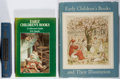 Books:Books about Books, Group of Three Books Related to Childrens Books. Various, 1968-1983. Various editions. All very good or better condition.... (Total: 3 Items)