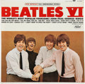 Music Memorabilia:Recordings, Beatles VI Sealed Rarer Second Pressing Stereo LP (withCorrect Song Title Order Cover) (Capitol 2358, 1965)....