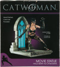 Memorabilia:Movie-Related, Catwoman Movie Statue Limited Edition #692/1250 (DC Direct,2004)....