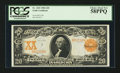 Large Size:Gold Certificates, Fr. 1183 $20 1906 Gold Certificate PCGS Choice About New 58PPQ.. ...