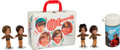 Music Memorabilia:Memorabilia, Monkees Vintage Dolls and Lunchbox with Thermos (1967).... (Total: 6 Items)