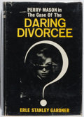Books:Mystery & Detective Fiction, Erle Stanley Gardner. The Case of the Daring Divorcee.Morrow, 1964. First edition, first printing. Minor rubbing. N...