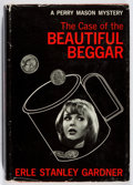 Books:Mystery & Detective Fiction, Erle Stanley Gardner. The Case of the Beautiful Beggar. Morrow,1965. First edition, first printing. Price-clipped. Minor rubbin...