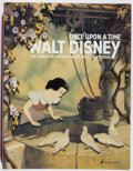 Books:Art & Architecture, [Walt Disney]. Once Upon a Time. Prestel, 2006. First edition, first printing. Fine....