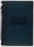 Books:Biography & Memoir, Benjamin Butler. Butler's Book. Thayer, 1892. First edition,first printing. Toning. Hinges cracked. Spine ends ...