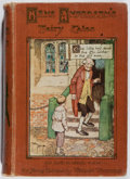 Books:Children's Books, William Woodbury [editor]. Hans Andersen's Fairy Tales.Chambers, [n. d.]. Later edition. Hinges and binding cra...