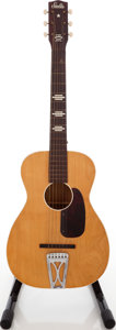 Musical Instruments:Acoustic Guitars, 1964 Stella Natural Parlor Guitar, Serial # 2309H927....