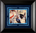Basketball Collectibles:Photos, Dirk Nowitzki Signed Photograph. ...
